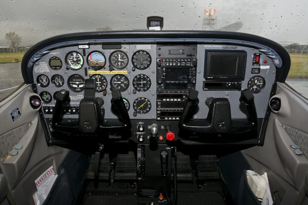 ISLY Cockpit